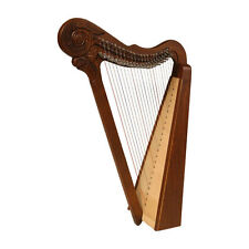 Harps & Dulcimers