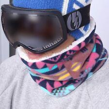 Free Ship newpolar fleece neck warmer mask scarf ski snowboard sports-sky