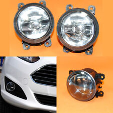 2pcs Driver Passenger Sides Fog Light Lamps + H11 Bulb For Ford Acura Nissan