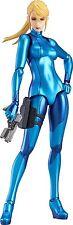 Figma Metroid Other M Samus Zero Suit Figure Max Factory NIB US Seller