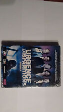 DVD URGENCES DISPARITIONS - SAISON 2 - 3 DVD