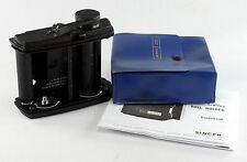 Graflex Roll Film Back Insert, for 10 or 20 6x7 Exposures, for 120 film
