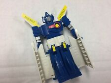 WALKER MACHINE XABUNGLE 1984 TRANSFORMING ROBOT VINTAGE EXCELLENT PRISTINE