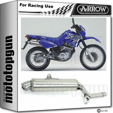 ARROW SCARICO RACE PARIS DACAR INOX YAMAHA XT 600 E 1990 90 1991 91 1992 92