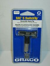 GRACO RAC5 RAC 5 Airless Paint Sprayer Tips We Have All Sizes 286xxx NEW !!!!