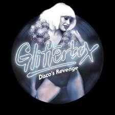 CD de musique disco digipack pour Electro