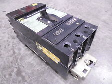 USED Square D KH36225 I-Line Circuit Breaker 225 Amps 600VAC