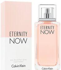 Calvin Klein Eternity NOW 1.0 oz / 30 ml Eau De Parfum Spray  New In Box