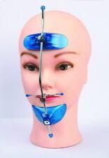 10 X Sino Dental Orthodontic Adjustable Headgear Face Mask Face bow Blue