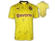 Puma Borussia Dortmund Turnier Trikot 20 21 gelb BVB Cup Shirt Fan Jersey S-3XL