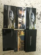 2019 MERCEDES BENZ E CLASS COUPE Owner Owners Operators Manual Set OEM