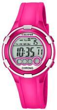 Calypso Uhr by Festina Digital Sport Damen Armbanduhr K5692/6 pink