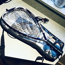 Ektelon Turbo 1100 Level Racquetball Racquet , Cover. Glasses. Balls.