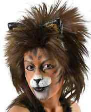 Kitten Cat Nose Jungle Animal Dress Up Halloween Costume Makeup Latex Prosthetic