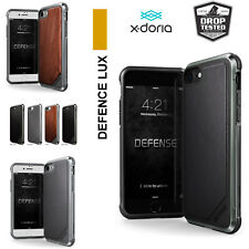 X-doria iphone 8 / 7 Case, iPhone 7 iPhone 8 Case Defense Lux Case For Apple