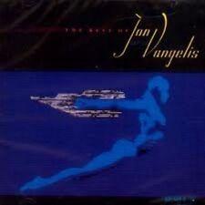 JON & VANGELIS - THE BEST OF... [CD]