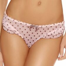 Freya Lingerie Patsy Thong/Knickers Ballet Pink 1227