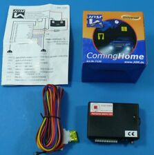 Coming Home & Leaving Home Modul Lichtsensor passend für Opel Corsa Astra Omega