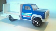 1970's vintage Tonka Pepsi-Cola Delivery Truck Ford pressed steel pickup