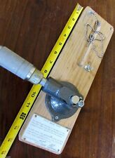Coleman-Frizzell Ring Sizer Stretcher Bench Tool