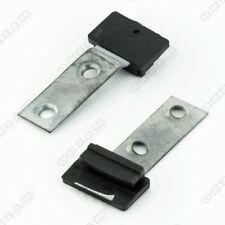 2x Schiebedach Reparatur Satz Metallklammer Gleitstück links für BMW 3er E46 NEU