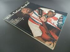 WILLIE NELSON Songbook - Columbia 1976