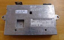 Audi A6 C6 MMI Interface Control Head 4E0035729 4E0 035 729
