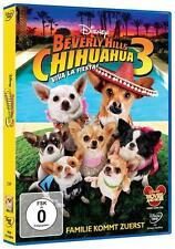 Beverly Hills Chihuahua 3 Dvd ***Neu***