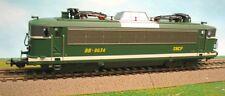 SAI / Piko 96511 SNCF Elektro-Lokomotive BB8500 Alsthom grün Ep4 1:87 Neu+OVP