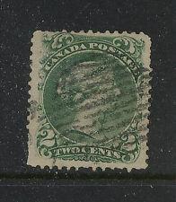 Canada  24     used  catalog $95.00    x004
