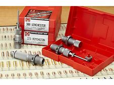 NEW HORNADY 338 Ruger Compact Magnum (RCM) 2 Die Set Series 1 Full Length 546399