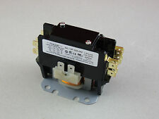 Hvacstar SA-1.5P-30A-24V Definite Purpose Contactor 1.5Pole 30FLA 24V AC Coil