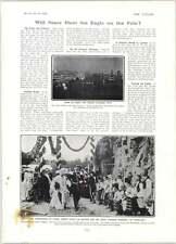 1905 derniers vainqueurs DUNMOW quartelle Owens SAMUEL JENKINS Roi Oscar Suède