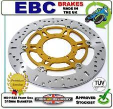 NEW EBC FRONT BRAKE DISC MD1152 310MM HONDA CB1300 CB 1300 SUPER FOUR ABS 05 06