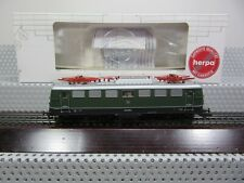 Liliput H0 7140 01 E-Lok Elektro-Lok der DB BR 140 499-5 Analog in OVP