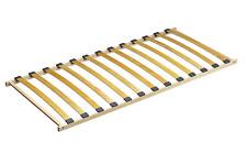 Lattenrost 90x190 cm mit 13 Leisten