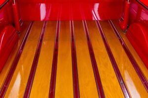 Bed Strips Dodge 1965 - 1985 Steel Hidden Fasteners Long Bed Truck