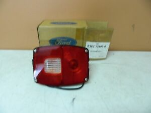 New OEM Ford Lamp Assembly RR Left Side D3KZ-13405-A