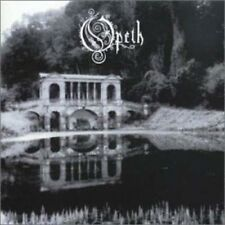 OPETH Morningrise CD NEW 2016