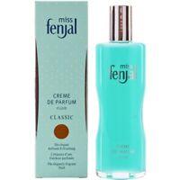 miss fenjal CREME DE PARFUM Fluid Classic 100 ml Eau de Parfum Duft