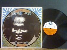 ERNIE SMITH  Life Is Just For Living    LP  Trojan     Great copy !!