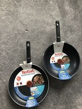 Tefal Thermo Spot Adventure Excel Frypan & Stir Fry Pan 28cm Anti Stick Coating