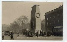 THE CENOTAPH, WHITEHALL: London postcard (C54258)
