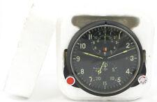 !!NEW!! AChS-1 Russian USSR Military Air Force Aircraft Cockpit Clock MIG/SU #25