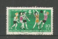 DDR gestempelt  827X    geprüft  Schönherr