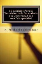 50 Consejos para la Transición de la Secundaria a la Universidad con una...