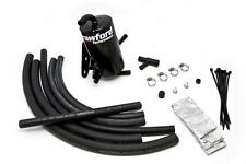 Crawford Air Oil Separator AOS Kit for TMIC / FMIC 08-14 WRX