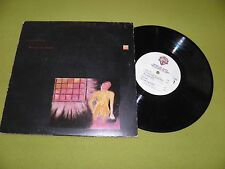 "Rickie Lee Jones - Girl At Her Volcano - RARE 1983 USA ""WB"" 10"" LP / Dean Parks"