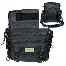 Rucksack + Umhängetasche Schultertasch Versipack Outdoor Einsatztasche Molle NEU