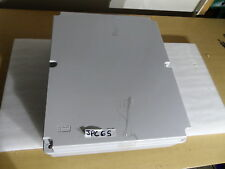 CE-TEK  GR17248  IP65 ABS Enclosure in Grey, 460x380x120mm (LxWxD) (JPC65 CT)